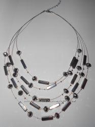 Лёгкое ожерелье