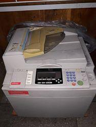 Продам на запчасти Nashuatec CP450