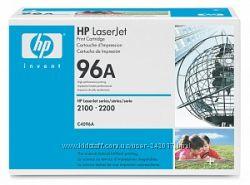 Картридж HP-C4096A