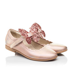 Нарядные туфли для ребенка, подростка от ТМ Woopy