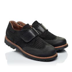 Качественные кожаные туфли  Woopy Турция много моделей