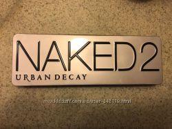 Палетка теней Urban Decay Naked 2, опт, розница