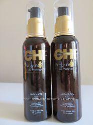 CHI Argan Oil США  масло для волос маслом Аргана