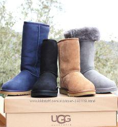 UGG оригинал в наличии  Размеры 35-40 и под заказ UGG. COM