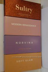Anastasia Beverly Hills палетки Soft glam, Sultry, Modern Renaissance, Norv