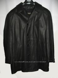 Куртка KENZO натуральная кожа-оригинал. Цена снижена