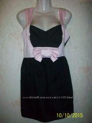 Новое нарядное платье F&F.