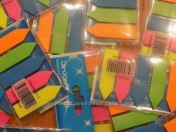 Закладки для книг и тетрадей от 1 грн