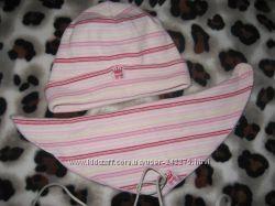 Набор шапочка и галстук Тополино на об головы 48-52 см в идеале