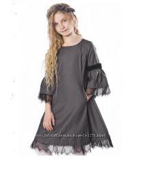 Школьная форма платье сарафан Noble People Италия рост 128-140см новое
