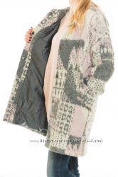 Эксклюзивное пальтишко из итальянской шерсти
