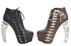 Позвоночные ботинки  от Dsquared2
