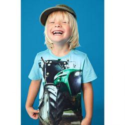 Дитячий трикотаж Jako-o, organic zoo, Tider&Friends - 15 відсотків