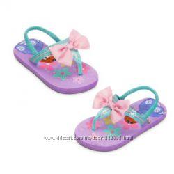 Шлёпки Disney Flip Flops принцесса София 24й