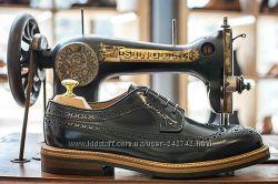 Профессиональный пошив обуви