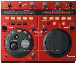 DJ-эффектор Pioneer EFX-500R