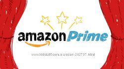 Покупаю AMAZON PRIME под 5