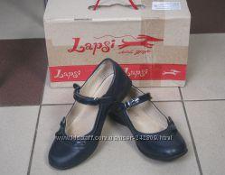 Школьные туфли Lapsi, размер 33
