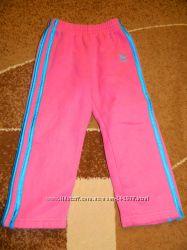 Утеплённые штаны ADIDAS