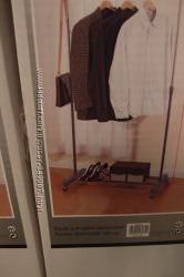 стойка для одежды, вешалка напольная