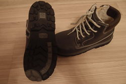 утепленные  ботинки 23 размеры тм chicco
