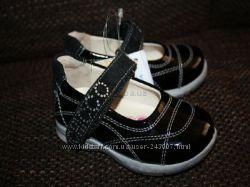 Туфельки 20, 21 размер Chicco