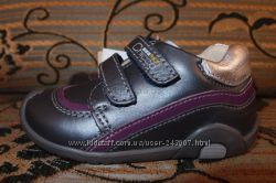Туфли новые  Chicco 20, 21, 22, 23 размеры