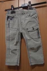 новые брюки 12, 15, 18 мес chicco