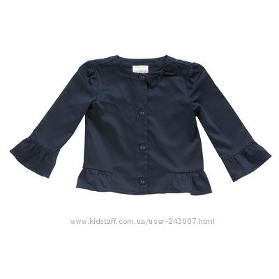жакет, пиджак 6 лет  рост 116 тм chicco