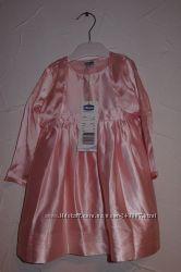 Новое платье с болеро chicco 15 мес 80