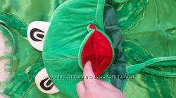 Карнавальный костюм лягушонка