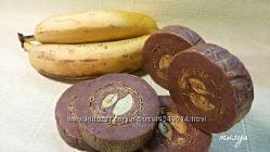 Натуральное мыло Банановое