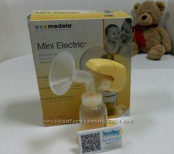 Электрический молокоотсос Medela mini electric аренда от недели