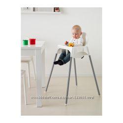 Аренда столика для кормления Ikea Antilop