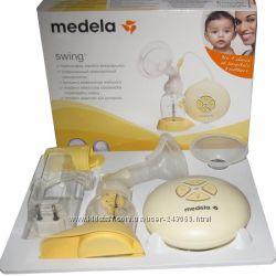 Электрический молокоотсос Medela Swing аренда