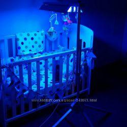 Лампа для фототерапии фотолампа от желтухи Аренда