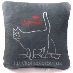 Декоративные подушки гороскоп