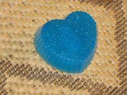 Мыло ручной работы Сердце