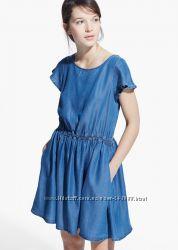 Платье Mango р. С