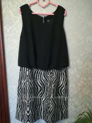 Платье Next р. 8