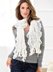 Новый шарф Victorias Secret