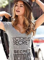 Новые футболки Victorias Secret
