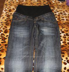 Продам НОВЫЕ джинсы для беременных размер XS-S , 42-44 Германия