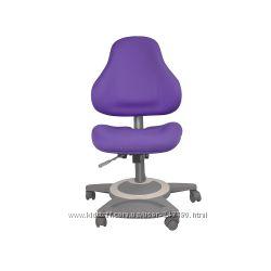 Детское универсальное кресло FunDesk Bravo BLUE, PINK, GreenПодарок