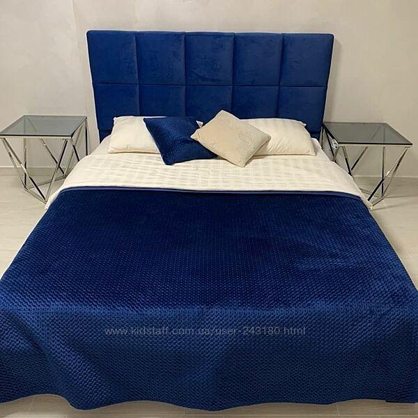 Кровать двуспальная Ларс