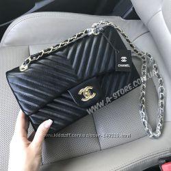 2c66d31f3b85 Сумка в стиле Chanel Chevron. В наличии, 1095 грн. Женские сумки ...