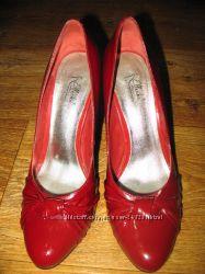Туфли Ellenka кожа 38 размер