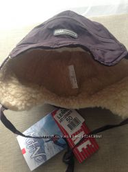 Зимние шлем и шапка 50 р Lenne