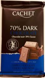 Бельгийский шоколад Cachet 300г