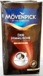 Кофе Movenpick der Himmlische